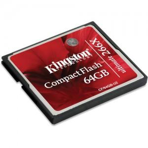 CF/64gb-u2 64Gb Kingston 266