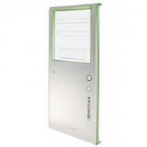 Antec Front Panel-Green high-761345-30134