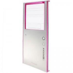 Antec Sonata Series Front Panel, Pink Highlight