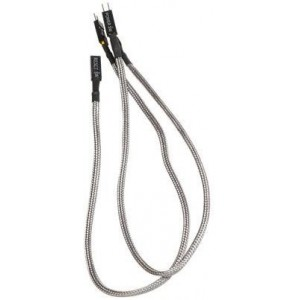BitFenix 2-pin Chassis Extension Cable - Silver (BFA-MSC-2io30SK-RP)
