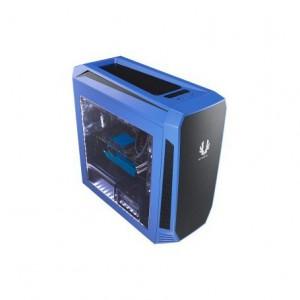BitFenix Aegis Icon Mini-Tower Case (Blue)