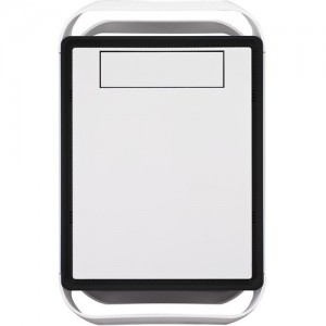 BitFenix Prodigy Solid Front Panel (White SofTouch with Black Frame)