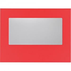BitFenix Prodigy Window Side Panel (Red)