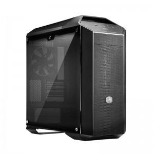 COOLER MASTER MCA-C3P1-KGW00 MasterAccessory Tempered Glass Side Panel