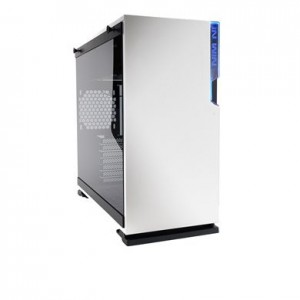 In Win IW-CI698 101-WHITE M-atx  mid tower chassis