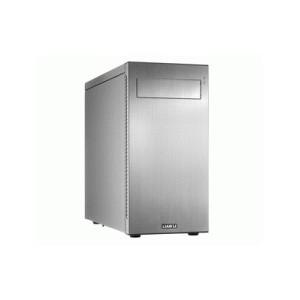 Lian-li PC-A55 Mini Tower Case - Silver