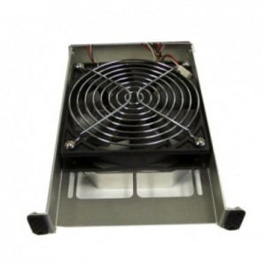 Lian-li BS-02 pci cooler-120-Black