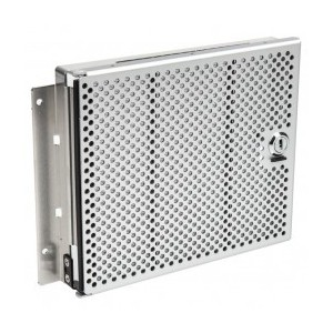 Lian Li Bz-503a Chassis Door With Filter (3x 5.25) Silver