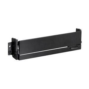 Lian-Li Accessory C-02-1B 5.25inch Universal CD/DVD/Blu-Ray Drive Bezel Black
