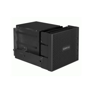 Lian Li Anti-Vibration HDD Cage Model : EX-33B1-P (Black)