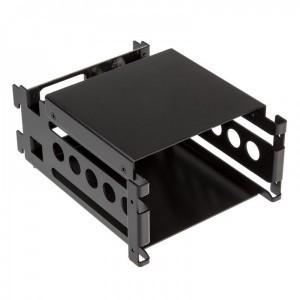 Lian Li EX-H24X 2x SATA Hot-Swap Module - Black