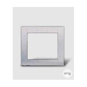 Lian-li W-65 Silver window sidepanel
