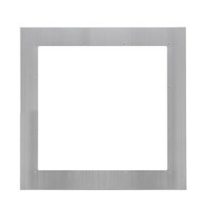 Lian-li W-75 Silver window sidepanel