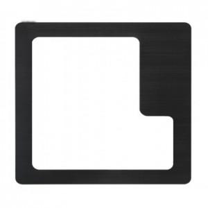 Lian-li W-V2010 Black window panel