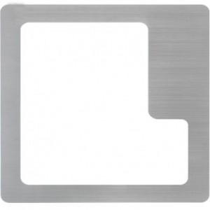 Lian-li W-V2010 Silver window panel
