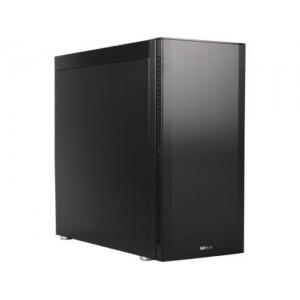 LIAN LI PC-B16B Black Aluminum ATX Full Tower Computer Case