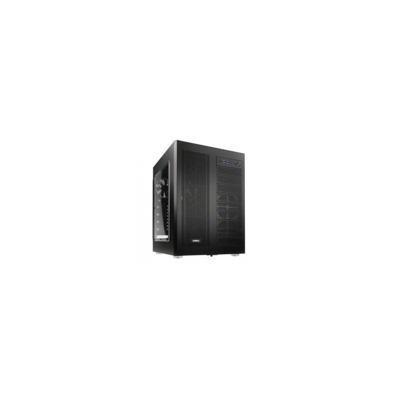 Lian Li PC-D600 Full Tower Desktop Case Black