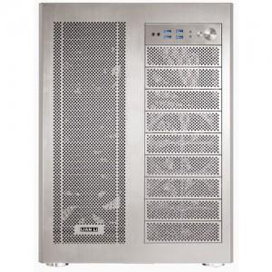Lian Li PC-D600 Full Tower Desktop Case (Silver)