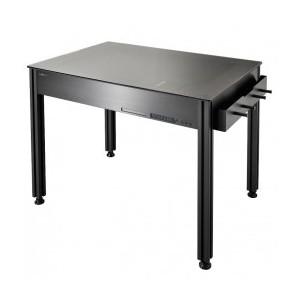 Lian Li DK-Q2 Aluminum Computer Desk (Black)