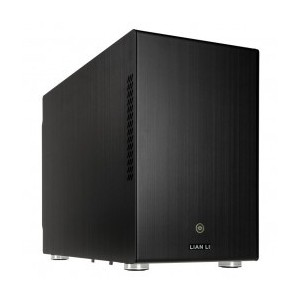 Lian Li PC-M25 Mini-Tower Case (Black)