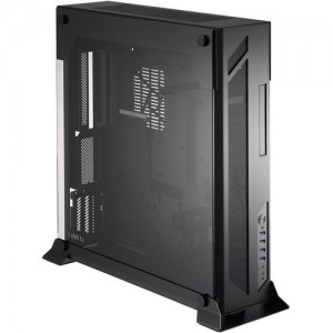 Lian Li PC-O6SX Mid Desktop Case Black Side Panel