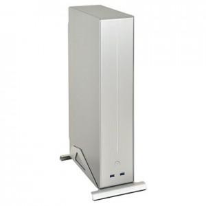 Lian Li PC-Q19A Silver Aluminum Mini-ITX Tower Chassis