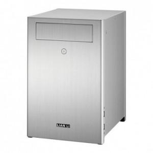 Lian Li PC-Q27A Mini-ITX Computer Case Silver USB 3.0