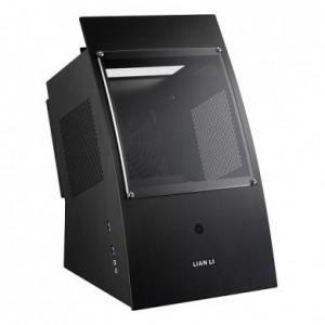 Lian Li PC-Q30X Mini Tower Desktop Case (Black)