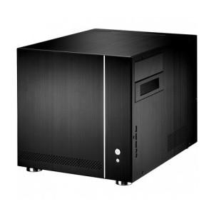 Lian Li PC-V351B-U3 HTPC Desktop Case (Black)