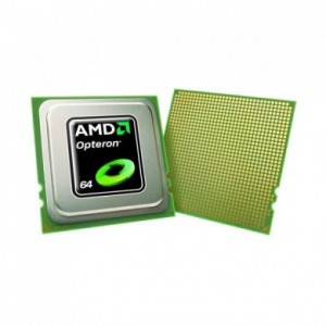 AMD Dual-Core Opteron 265 / 1.8 GHz - Socket 940