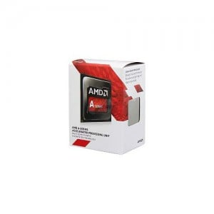 AMD A8-7600 3.1 GHz Quad-Core FM2+ Processor