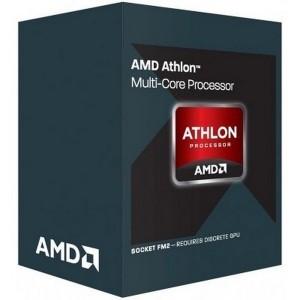 Amd Fm2 Quad-core athlonx4 845