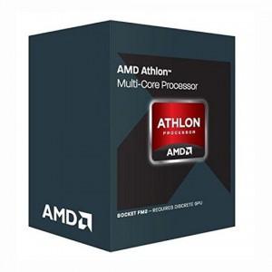 AMD Athlon X4 860k with AMD Quiet Cooler Quad-Core Socket Desktop Processor