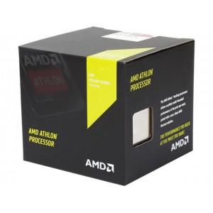 AMD Athlon X4 880k with AMD Quiet Cooler Quad-Core Socket Desktop Processor