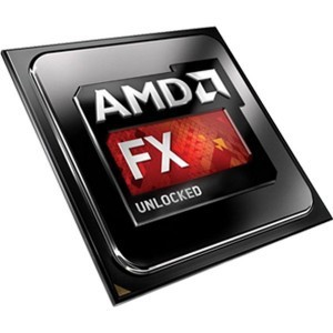 Amd am3+ Oct fx-8370B 4.0/4.3 Processor