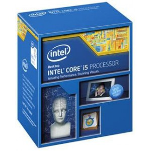Intel Boxed Core i5-5675C 3.6Ghz Broadwell Processor (BX80658i55675C)