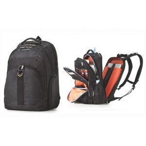 "Everki Atlas 13"" - 17.3"" Adaptable Compartment Notebook Backpack"