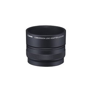 Canon LA DC58K - lens adapter