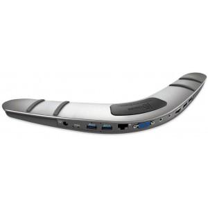J5 Create JUD480 USB 3.0 Boomerang Docking Station