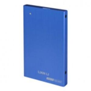 EX-10QI 2.5 Inch External HDD Enclosure USB 3.0 - Blue