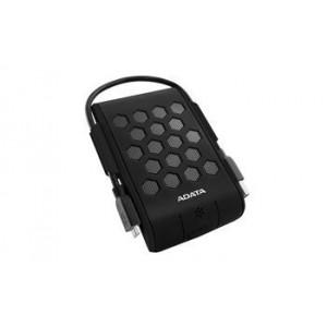 ADATA HD720 1TB USB 3.0 Waterproof External Hard Drive, Black