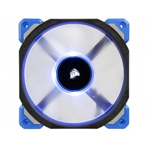Corsair ML120 PRO LED CO-9050043-WW 120mm Blue LED 120mm Premium Magnetic Levitation PWM Fan