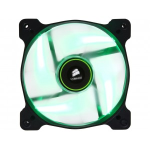 120mm Corsair SP120 Led Green