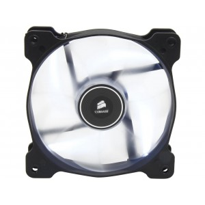 120mm Corsair SP120 Led White