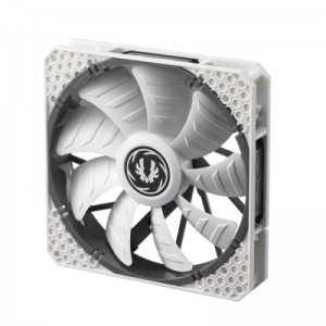 BitFenix Spectre Pro 140mm Case Fan BFF-SPRO-14025WW-RP White