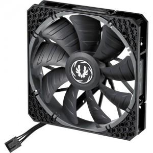 Bitfenix BFF-SPRO-P14025WW-RP Spectre Pro Pwm White 140MM 500-1800RPM Fan