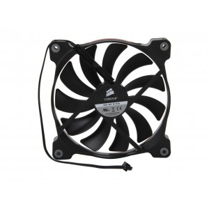 Corsair Air Series AF140 Quiet Edition PC Case Fan