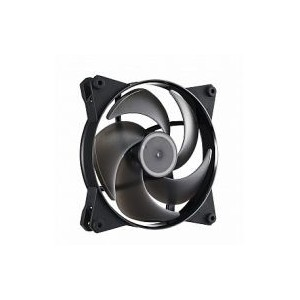 Cooler Master MasterFan Pro 140 Air Pressure MFY-P4NN-15NMK, 140mm, Black with No LED