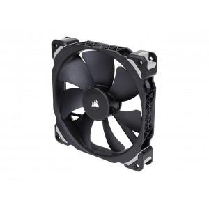Corsair ML140 PRO CO-9050045 140mm Premium Magnetic Levitation PWM Fan BLACK