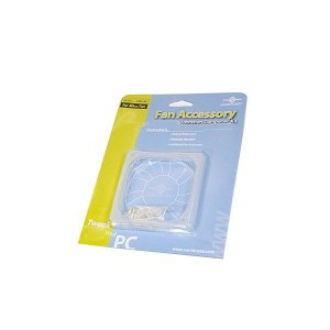 Vantec VDK-60 - system fan vibration absorber kit